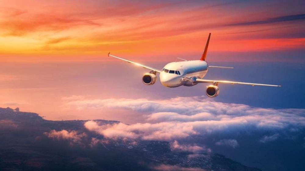Pemerintah Beri Diskon Harga Tiket Pesawat Turun 50 Persen Idx