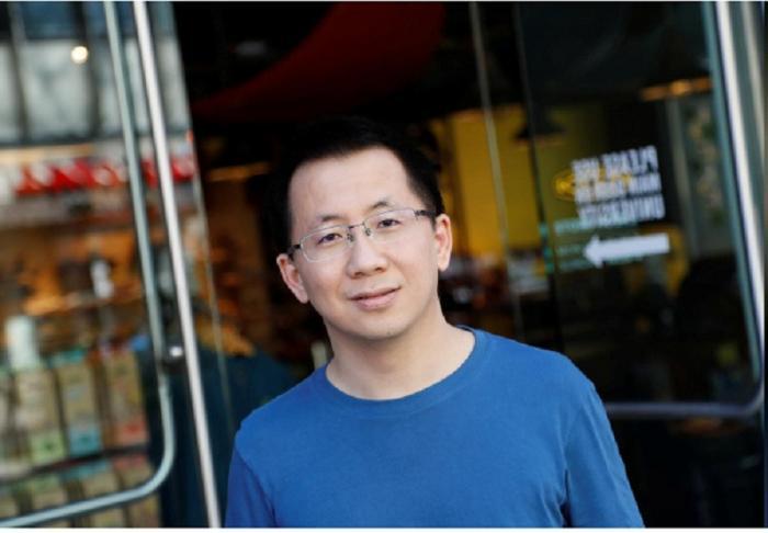 Cerita Zhang Yiming Dirikan Aplikasi Tiktok Hingga Raup Kekayaan Rp878 T